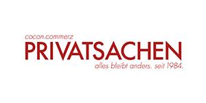 PRIVATSACHEN Kiel - Damenmode - Logo